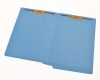 11 pt Color Folders, Full Cut 2-Ply End Tab, Legal Size, Fastener Pos #1 & #3 (Box of 50)