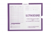 Ultra Sound, Purple #527 - Category Insert Jackets, System I, Open End - 14-1/4&#34 x 17-1/2&#34 (Carton of 250)