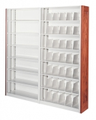 4-Post Shelving